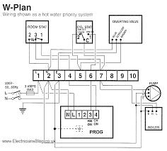 W plan wiring diagram resize 665 2c600 central heating wiring diagram s plan
