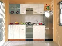 Small Kitchen Cabinet Ideas Small Galley Kitchen Design Layout