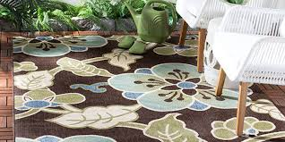 veranda indoor outdoor rugs