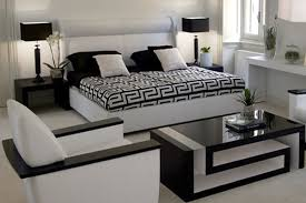The uber cool designer bedroom furniture sets
