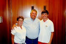 Wesley Leonard Wins State Court Bid - Troup County News