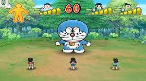 ドラえもん Doraemon Wii Game 2019 #Mèo Ú Khổng Lồ #Best Doremon By SHN Gaming -  YouTube