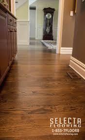 here to get this timeless look random width white oak rhcom santos mahogany floors are timeless