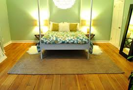 rug under bed hardwood floor. Thats The Way Uh Huh We Like It Young House Love Bedroom Rugs For. For Hardwood Floors Rug Under Bed Floor