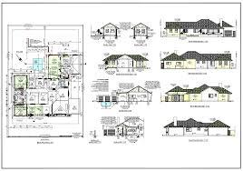Architectural Plans Home Design Ideas - Architect home design