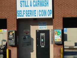 Car Wash Vending Machines Mesmerizing Still A Car Wash Richmond Hill ON Coin Operated Self Service