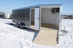 Hauling your snowmobiles has never been easier with an open or enclosed snowmobile trailer from m&g trailer sales. 10 Snowmobile Trailers For Sale Open Enclosed Aluminum Ideas Snowmobile Trailers Trailers For Sale Snowmobile