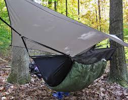 Hammock Camping Part I: Advantages \u0026 disadvantages versus ground ...