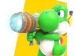 Mario + Rabbids Kingdom Battle: Yoshi Guide - LevelSkip
