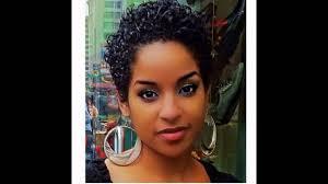 Short Hair Style For Black Girls short hairstyles black hair youtube 3333 by stevesalt.us