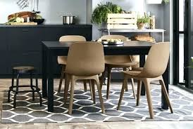 ikea dining room set dining table and chairs set mesmerizing home and interior remodel awesome dining