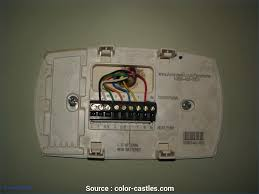 honeywell 7 wire thermostat wiring diagram perfect honeywell honeywell 7 wire thermostat wiring diagram honeywell thermostat rth111b wiring diagram best honeywell rh yourproducthere co