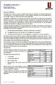 Teaching Budgeting Worksheets Budgeting Exercises For Students And Teachers