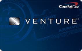 Capital One Venture Rewards Credit Card Review 2019 6