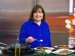 What Ina Garten Always Keeps in Her Refrigerator | Food & Wine