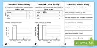 Ks2 Tally Charts Primary Resources