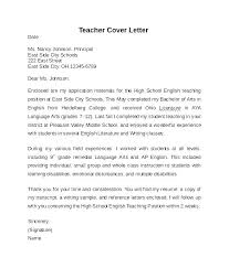 Cover Letters For High School Students With No Experience Amazing Cover Letter Examples Students College Cover Letter Examples For