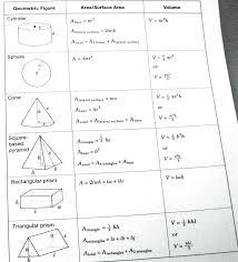 Math Formula Grade 9 Theclevelandopen Com