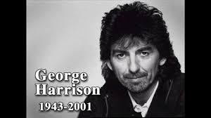 Image result for george harrison death