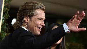 Brad Pitt Responds to Jennifer Aniston Dating Rumors at ...