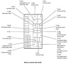 2002 ford focus svt wiring diagram wiring diagram 2002 ford focus svt diagram jodebal