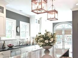 over island lighting in kitchen. Large Hicks Pendants Above The Kitchen Island Lighting Bench Ideas Hanging Pendant Lights Inspiration . Over In