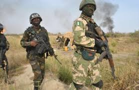 Image result for nigerian military