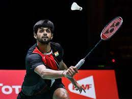However, you must know the badminton players in india. Tokyo Olympics Sai Praneeth Believes He Holds An Advantage In Olympics Debut Badminton News