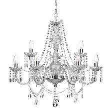 the history of the chandelier image 3