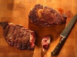 reverse sear ribeye steak reloaded