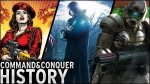 Movies and Cartoons Download Rooms: Command & Conquer Tiberium Sun (Plus  Firestorm}, Tiberium Wars, Red Alert 2, Yuri Revenge, Red Alert 3, และ  Tiberium Twilight (PC Game) {SOUND : English, Thai}