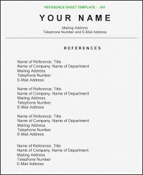 Resume References Page Impressive Resume Template Best Of Examples Reference Pager Resume Baskanai