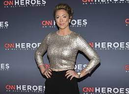 The correspondent, who has worked at the news network for 13 years, spoke. Cnn Star Brooke Baldwin S Coronavirus Diary Is Eye Opening Los Angeles Times