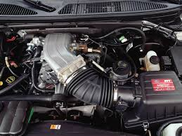 2004 ford svt f 150 lightning engine 1280x960