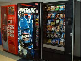 Vending Machines In Schools Cool Dispensing Junk How School Vending Undermines Efforts To Feed