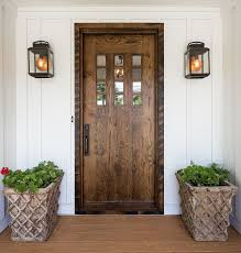 farmhouse style front doors442 best d o o r s images on Pinterest  Architecture Home and