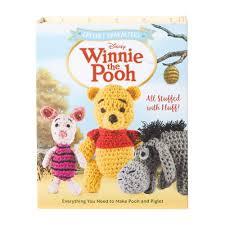 Winnie The Pooh Crochet Pattern Magnificent Inspiration Ideas