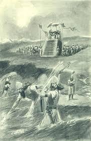 Xerxes I: 300 Lashes for the Sea - Random Factoid