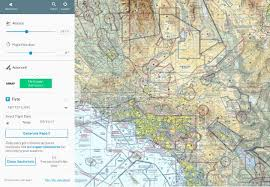 Flyte Adds Us Section Charts To Its Drone Deploy App
