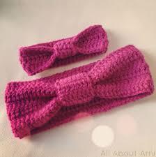 Baby Headband Knitting Pattern New Design Ideas