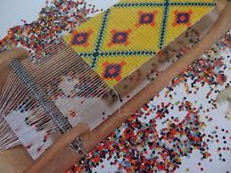 Bead Weaving Patterns Impressive Peakdale Basic Bead Loom Kit Jewelery Design Beads Weaving Patterns