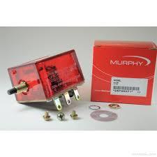 murphy murphy tattletale 10 amp magnetic switch 32 vdc red 117 117 tattletale switch at 117 Murphy Switch Wiring Diagram
