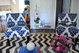 Decor Tips Vibrant Ikat Curtains Beautify Your Home Interior Cool Ikat Home Decor