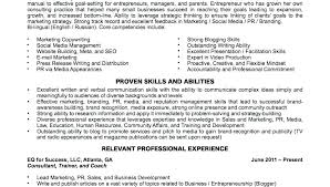 Small Business Manager Job Description Business Owner Job ...