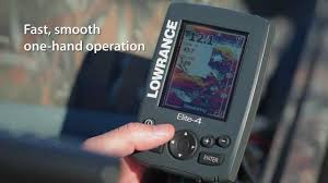 lowrance elite 4 at west marine