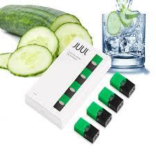 Image result for juul vape cucumber
