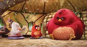 Bild von Angry Birds - Der Film - Bild 3 auf 33 - FILMSTARTS.de