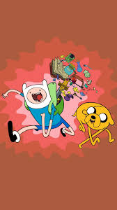adventure time iphone wallpaper free