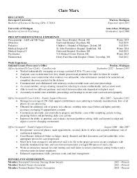 Generic Objective For Resume resume Generic Objective For Resume Statement Original Present 59