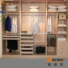 Aluminum Bedroom Wardrobe Aluminum Bedroom Wardrobe Suppliers And - Bedroom wardrobe sliding doors